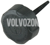 Power steering reservoir cap P2 (2005-) S60/S80/V70 II/XC70 II, XC90 (2005-) 2.4D/D5