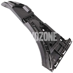 Front bumper mounting bracket left P2 (2007-) XC90