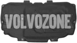Bonnet sound insulation 4 cylinder engines P1 (2007-) C30/C70 II/S40 II/V50