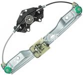 Window winder mechanism rear left P3 S60 II(XC)/V60(XC) driver side