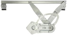 Window winder mechanism front right P1 C30, P3 S80 II/V70 III/XC70 III passenger side