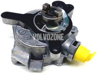 Vacuum pump (brake system) 5 cylinder engines (2013-) T4/T5 P1 P3, 4 cylinder diesel engines (2014-) P1 P3 SPA