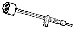 Glow plug for auxiliary car heating P3 (2011-) S60 II(XC)/V60(XC)/XC60 S80 II/V70 III/XC70 III