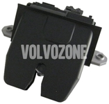Tailgate door lock P1 V50