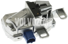 Steering column lock P3 S80 II (CH -47999)