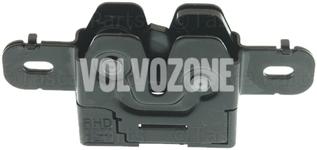 Bonnet lock without alarm sensor P3 S80 II/V70 III/XC70 III