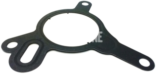 Vacuum pump (brake system) gasket 5 cylinder engines (2013-) T4/T5 P1 P3, 4 cylinder diesel engines (2014-) P1 P3 SPA