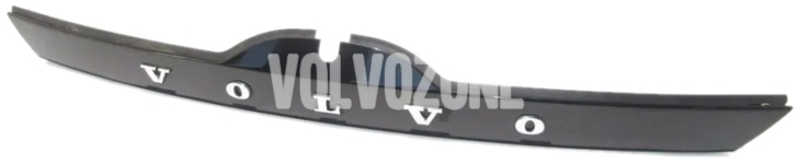 Tailgate handle/moulding lock switch P3 V60/V60 XC without Keyless, without park assist camera
