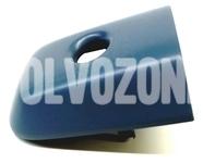 Door handle cover P1 C30/C70 II/S40 II/V50 P3 S80 II/V70 III/XC60/XC70 III vehicles without keyless locking system