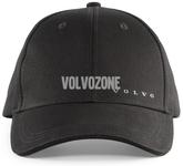 Cap Volvo black