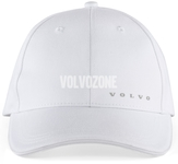 Cap Volvo white