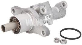 Brake master cylinder 1.6D2, 2.0 D3/D4 P1 C30/C70 II/S40 II/V50