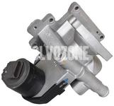 EGR valve 2.0 D2/D3/D4/D5 (2016-, ENG 1121664-) P1 P3