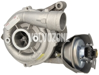 Turbocharger 2.0D P1 C30/C70 II/S40 II/V50 P3 S80 II/V70 III