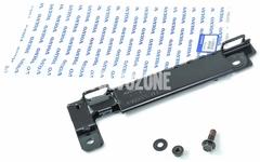 Isofix holder bracket P2 S60/S80 (2000-)/V70 II/XC70 II left
