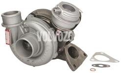 Turbocharger 2.4D/D5 (-2006) P2 S60/S80/V70 II/XC70 II/XC90