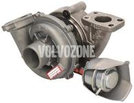 Turbocharger 1.6D P1 C30/S40 II/V50 P3 S80 II/V70 III