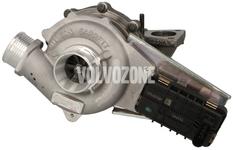 Turbocharger 2.4D/D5 (2006-) P2 S60/V70 II/XC70 II/XC90