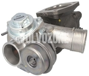 Turbocharger 2.5T P2 S60/S80/V70 II/XC70 II/XC90