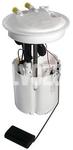 Fuel feed unit/pump 5 valec T4/T5 P1 (2007-) FWD C30/C70 II/S40 II/V40 II(XC)/V50 vehicles with external fuel filter (Emission code 4, 5)