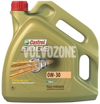 Engine oil Castrol Edge Titanium FST 0W-30 4L