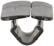 Bonnet sound insulation clip P1 P2 P3 P80