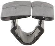 Bonnet sound insulation clip P1 P2 P3 P80