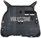 Engine protection plate diesel P2 S60/S80/V70 II/XC70 II