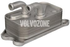 Engine oil cooler T6 P2 (2003-) S80/XC90