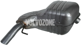 Exhaust end silencer 2.0T/2.4-T5/2.5T P2 (2005-) V70 II