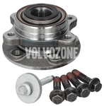 Front wheel bearing hub P2 XC90 (2007-)