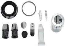 Rear brake caliper repair kit P2 S60/S80/V70 II/XC70 II