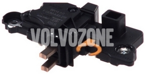 Alternator voltage regulator P2 (-2004) S60/S80/V70 II/XC70 II/XC90