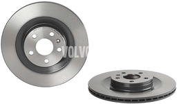 Rear brake disc (320mm) SPA S60 III/V60 II(XC) S90 II/V90 II(XC) XC60 II/XC90 II