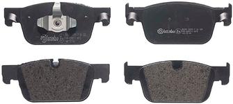 Front brake pads (296/322mm diameter) SPA S60 III/V60 II(XC) S90 II/V90 II(XC) XC60 II