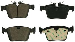 Rear brake pads (320/340mm) SPA S60 III/V60 II(XC) S90 II/V90 II(XC) XC60 II/XC90 II