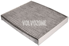 Cabin air filter SPA XC40 (activated carbon)