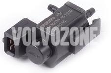 Engine mounting boost control valve 2.4D/D5/2.5 TDI P2 S60/S80/V70 II/XC70 II/XC90