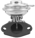 EGR valve 2.5 TDI P80 P2
