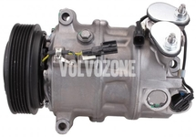 Air conditioner compressor 4 cylinder engines 2.0 (2014-) P3/SPA without Twin Engine (Variant code BA02)