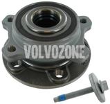 Rear wheel bearing hub SPA AWD S60 III/V60 II(XC) S90 II/V90 II(XC) XC60 II/XC90 II