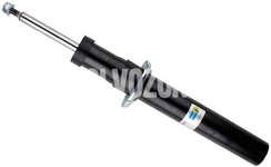 Front shock absorber SPA XC60 II (7C02)
