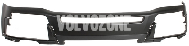 Front bumper cover P2 (-2006) XC90 without holes for washers