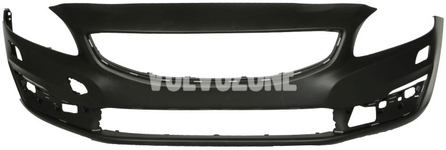 Front bumper cover P3 (2014-) S60 II/V60 with holes for washers