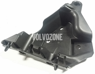 Front bumper mounting bracket left P3 (-2013) XC60