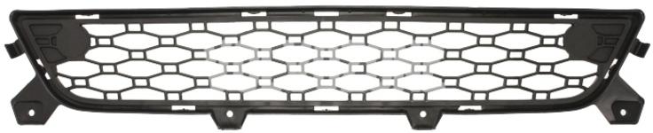 Front bumper grill P3 (-2013) XC60