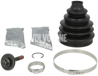 Drive shaft boot outer P2 (2006-) S60R/V70R II gearbox TF-80SC AWD