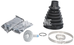 Drive shaft boot inner D5 P2 (2006-) S60/V70 II/XC70 II gearbox M66(AWD)