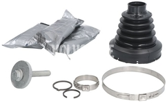 Drive shaft boot inner P2 turbo S60/S80/V70 II/XC70 II 5/6 speed MT transmissions, except D5 135kW