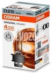 Osram Xenarc D2S xenon gas discharge tube